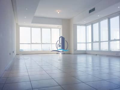 3 Bedroom Flat for Rent in Tourist Club Area (TCA), Abu Dhabi - Astonishing Residence with Complete Amenities