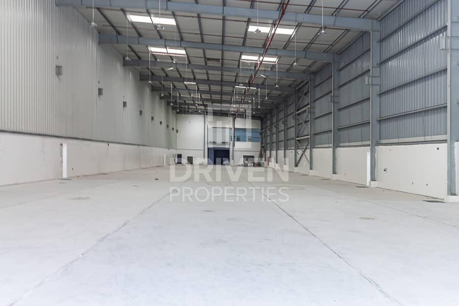 11 Huge Warehouse for Sale in Technopark (NIP)