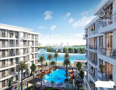 2 Bedroom Flat for Sale in Sharjah Waterfront City, Sharjah -  3 YEAR'S POST HAND OVER