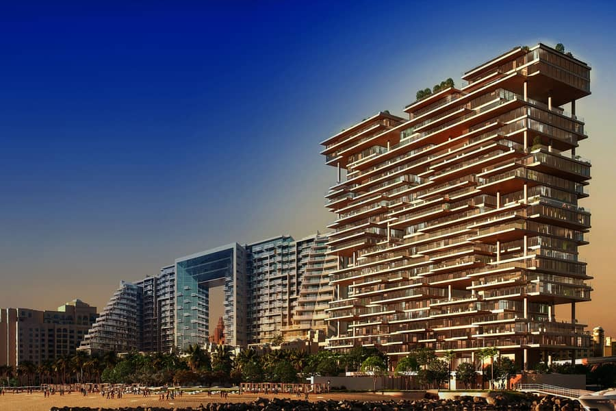 18 5 Bedrooms Penthouse I Luxury Life I Stunning Sea view