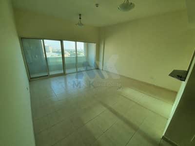 شقة 1 غرفة نوم للايجار في مدينة دبي الرياضية، دبي - شقة في أولمبيك بارك 2 برج أولمبيك بارك مدينة دبي الرياضية 1 غرف 36000 درهم - 4784548
