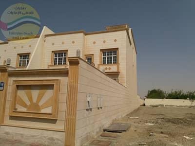 Amazing 7 Bedrooms villa in Khalifa City A