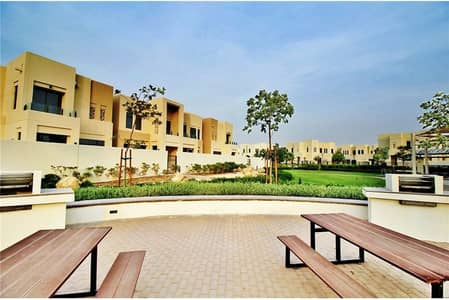 فیلا 4 غرف نوم للبيع في ريم، دبي - 4 Bedroom plus Maid plus Study Room in Mira Oasis