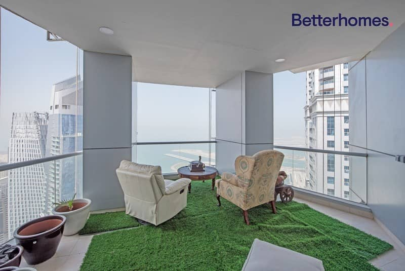 2 Penthouse Breathtaking  View Nice Layout HighFloor