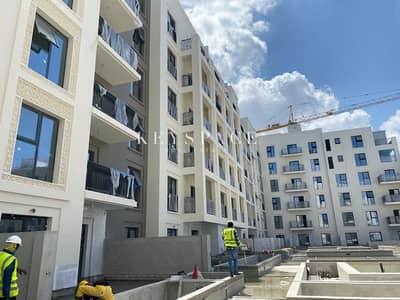 1 Bedroom Flat for Sale in Al Khan, Sharjah - Motivated SellerResale UnitReady SoonLuxury Waterfront 1 Bed Apt
