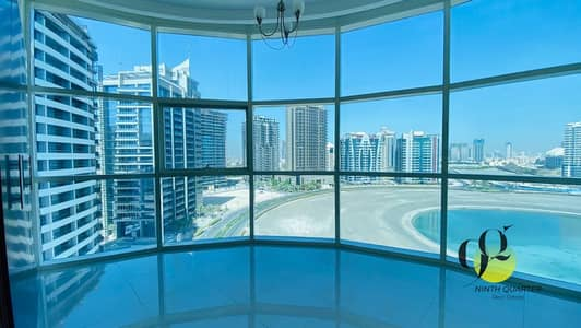 2 Bedroom Apartment for Sale in Dubai Sports City, Dubai - Brand New Spacious 2bed