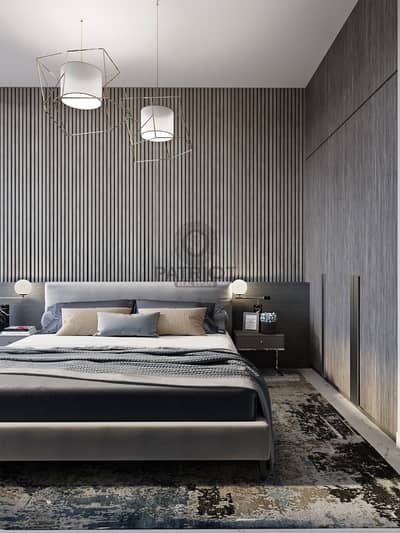 1 Bedroom Flat for Sale in Mohammad Bin Rashid City, Dubai - Burj Khalifa View| Actual Listing| Unfurnished 1 Bhk in Meydan| 0 Commission