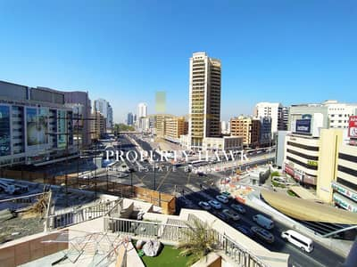 1 Bedroom Apartment for Rent in Bur Dubai, Dubai - Chiller Free|45 Days Free|1 Car Parking|6 Cheques