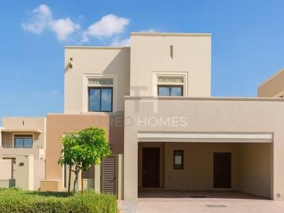 فیلا 3 غرف نوم للايجار في المرابع العربية 2، دبي - Landscaped Unit | Type 1 | 3Bed+Maid