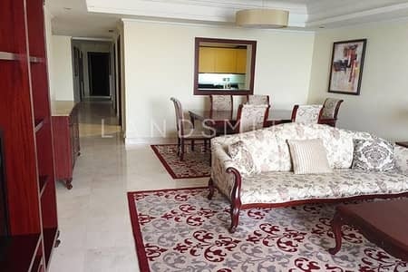 3 Bedroom Apartment for Sale in Palm Jumeirah, Dubai - Vacant | Stunning Full Sea View | 3BR Apartment