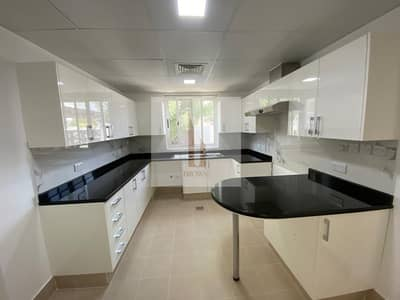 3 Bedroom Villa for Rent in Jumeirah, Dubai - UPGRADED GRATED COMMUNITY 3BR PRIVATE GARDEN