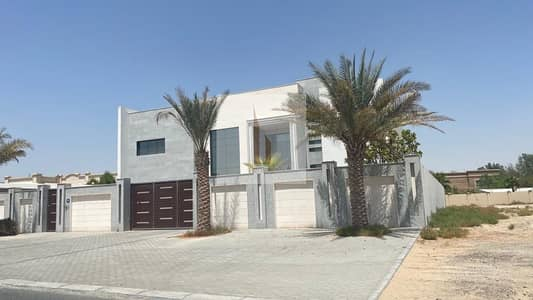 4 Bedroom Villa for Rent in Muhaisnah, Dubai - THE ULTIMATE FAMILY HOME MODER NEW 4BR+P/POOL