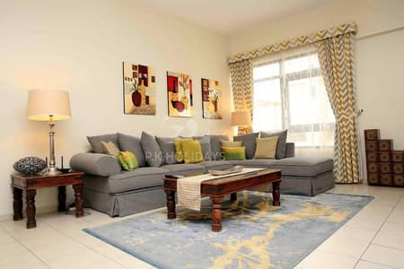 2 Bedroom Apartment for Rent in The Greens, Dubai - Spacious 2 Bed | Open Plan Living | The Greens