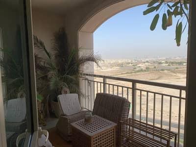 فلیٹ 1 غرفة نوم للايجار في ذا فيوز، دبي - Stunning 1 BR I Well Maintained I Great Facilities