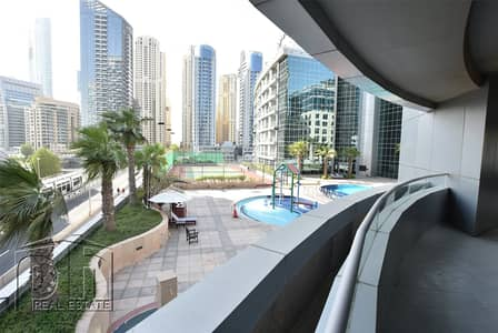 Marina View | Fully Furnished | Available