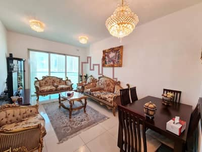 1 Bedroom Apartment for Rent in Al Reem Island, Abu Dhabi - Vacant soon! Furnished 1BR w/ 3 payments