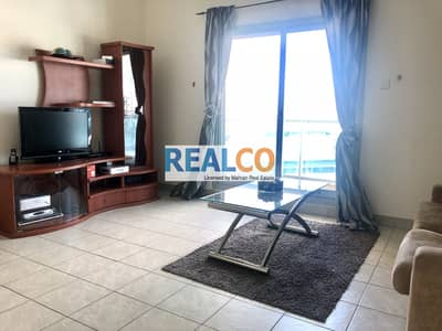 Fully Furnished - Chiller Free - 1023 SqFt