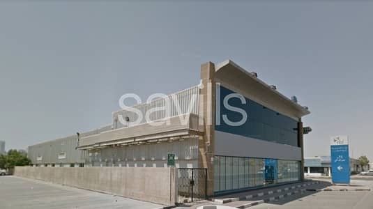 Showroom for Rent in Industrial Area, Sharjah -  near Al Nahda
