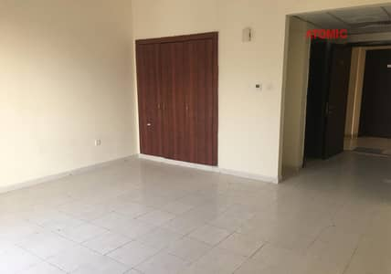RENTED STUDIO FOR SALE IN PERSIA CLUSTER WITH BALCONY