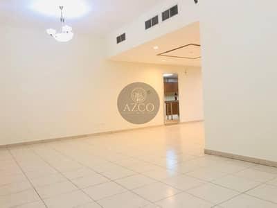 1 Bedroom Flat for Rent in Jumeirah Village Circle (JVC), Dubai - L-Shaped | Size 1177 S/F | Large 1BR | Huge Kitchen