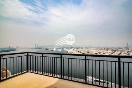 6 Bedroom Penthouse for Sale in The Lagoons, Dubai - Limited Offer I 3 Yrs. Post Handover I Full Creek View