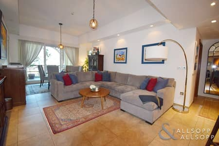2 Bedroom Flat for Sale in Palm Jumeirah, Dubai - Large Terrace   Vacant On Transfer   2 Bed