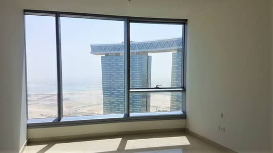 Spacious 2BR +M+S Apartment + Sea View + Parking Space!
