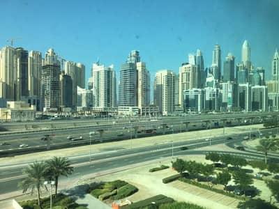 شقة 1 غرفة نوم للبيع في أبراج بحيرات الجميرا، دبي - Huge 1 Bedroom for sale in Madina Tower