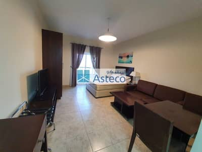 Studio for Sale in Jumeirah Village Triangle (JVT), Dubai - Motivational Seller| Furnished Studio| Negotiable