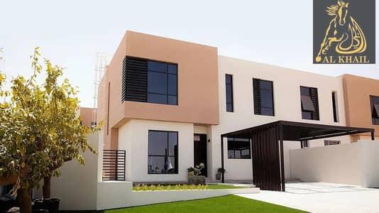 تاون هاوس 3 غرف نوم للبيع في الطي، الشارقة - OWN YOUR DREAM TOWN HOUSE 3 BR IN SHARJAH
