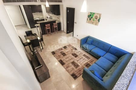 Investment Deal in DIFC | 1 Bed Sky Garden |