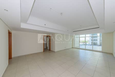 2 Bedroom Flat for Rent in Jumeirah Lake Towers (JLT), Dubai - Best Layout | Lower Floor | Huge Balcony