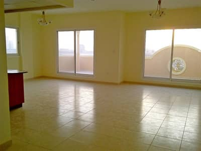 2 Bedroom Apartment for Sale in Jumeirah Village Circle (JVC), Dubai - Large 2BHK 2100 sqf Emirates Gardens 2 JVC