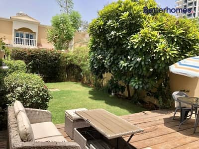 2 Bedroom Townhouse for Sale in Jumeirah Village Circle (JVC), Dubai - Motivated Seller | Converted 2 BR | Rented