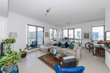 Vacant   Unfurnished   High Floor Unit