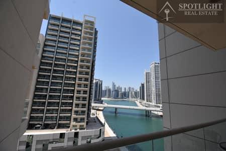 High Floor | Lake View | 1 Bedroom for rent | in Mayfair Residency