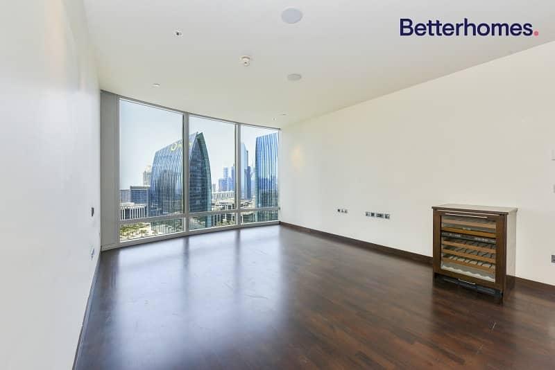 Studio | Burj Khalifa | Great Investment