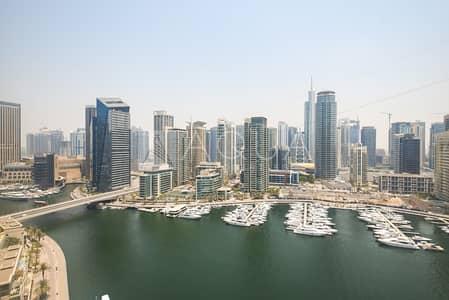2 Bedroom Flat for Sale in Dubai Marina, Dubai - Marina Views   2 Beds   Marina Promenade