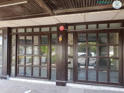 محل تجاري  للايجار في الخان، الشارقة - 3 DOOR SHOPS IN AL KHAN AREA