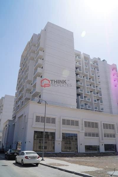 Shop for Sale in Al Furjan, Dubai - Genuine Retail | Main Road Near Metro | Good Deal