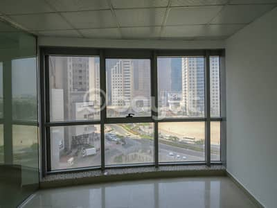 Office for Rent in Barsha Heights (Tecom), Dubai - Cheapest Office in Tecom 2 Month free