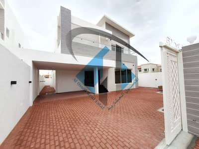 5 Bedroom Villa for Sale in Al Rawda, Ajman - Brand New Villa nearby main road 5 bedrooms Free Hold For All Nationalities in good price.