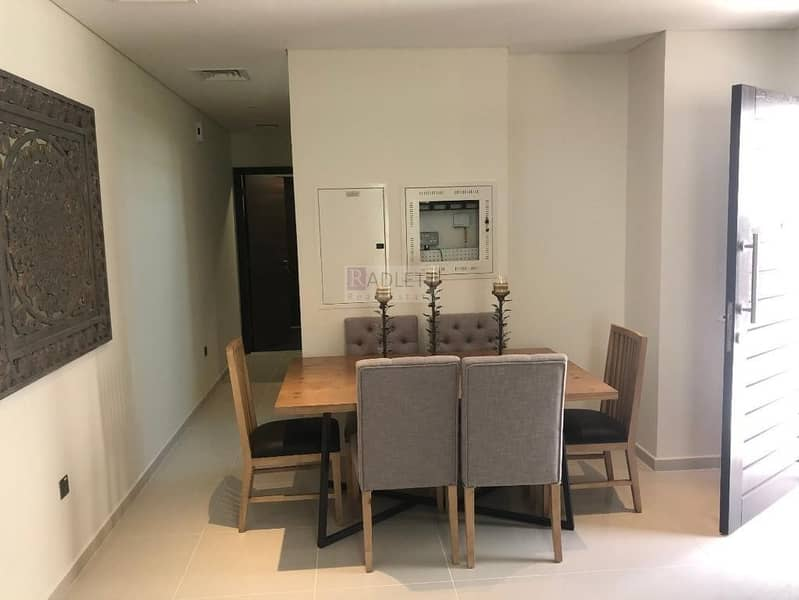 Brand New Townhouse with Maid Room. Deal Open