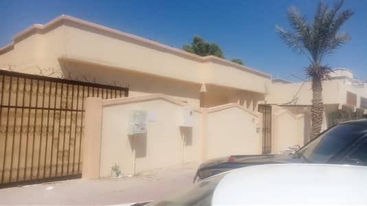 3 Bedroom Villa for Rent in Al Nuaimiya, Ajman - 3 BED ROOM HALL VILLA IN GOOD LOCATION IN NUAMIYAH AREA