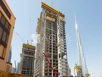 فلیٹ 3 غرف نوم للبيع في وسط مدينة دبي، دبي - Grab This Deal 34% Minus Original Price