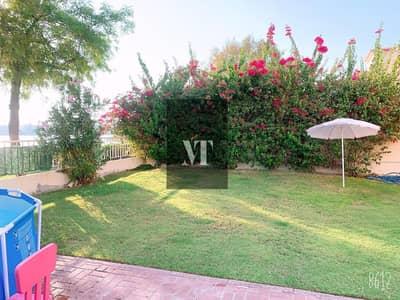 فیلا 3 غرف نوم للايجار في الينابيع، دبي - Splendid Waterfront Lifestyle | Type 2E