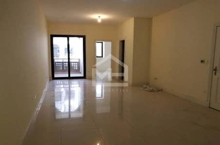 1 Bedroom Apartment for Rent in Rawdhat Abu Dhabi, Abu Dhabi - 2 cheques w/ kitchen appliances
