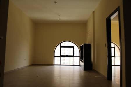 فلیٹ 1 غرفة نوم للايجار في واحة دبي للسيليكون، دبي - 1 BHK with Good View | High Floor | Chiller-Free