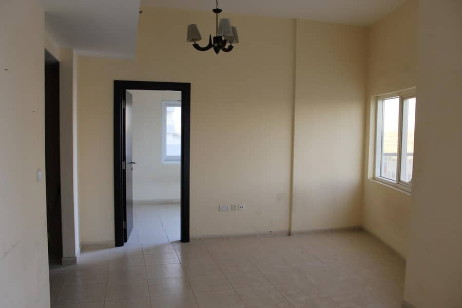 1 BHK with Good view | Balcony| Affordable rent