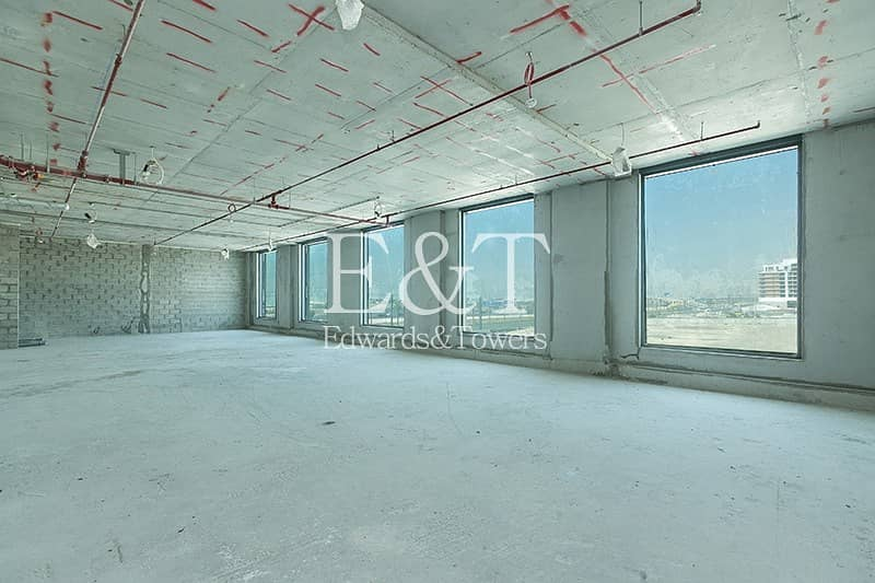 2 Excellent Location Brand New Building Top Class